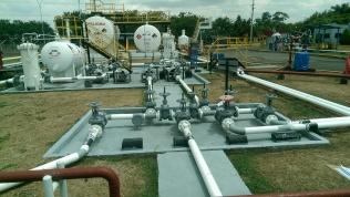 Diseño e instalación de tuberia